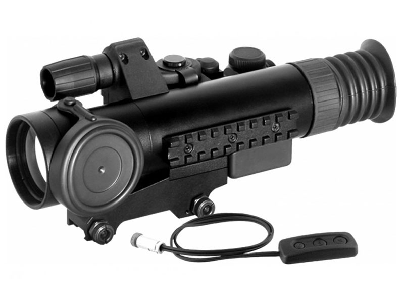 Прицел ночного видения Yukon Sentinel 3x60 L Weaver