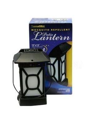 Лампа для защиты от комаров ThermaCELL Patio Lantern