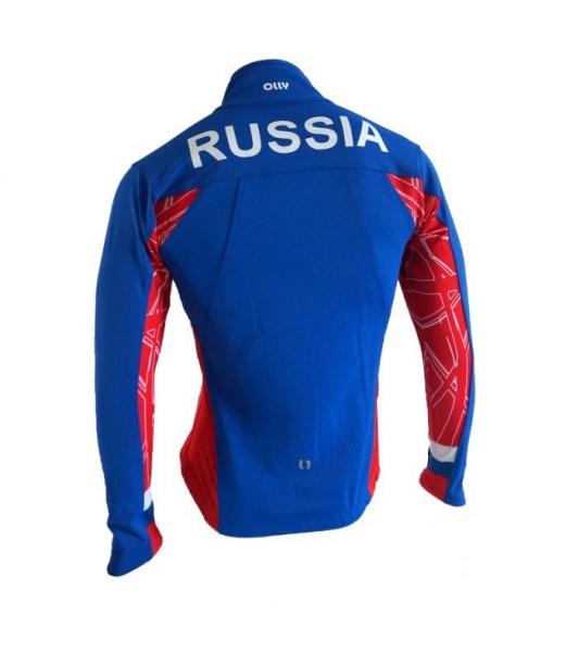 Зимний разминочный комплект OLLY BRIGHT SPORT RUSSIA 2