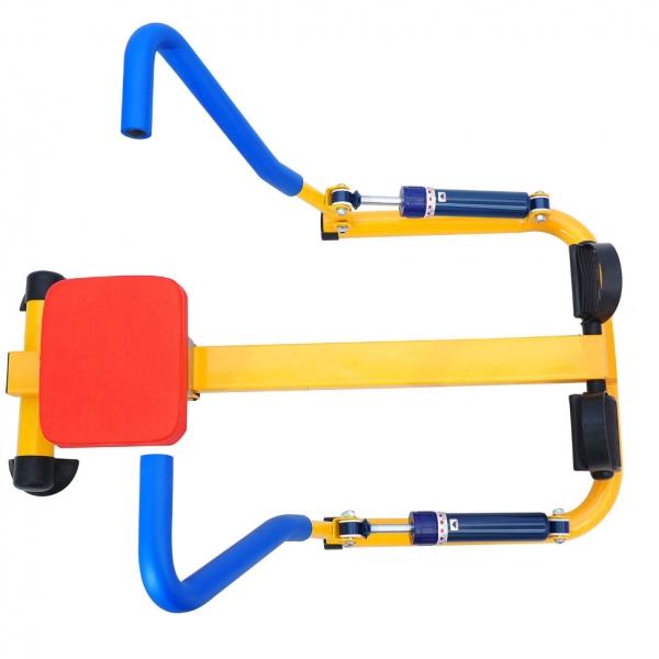 Детский многофункциональный гребной тренажер