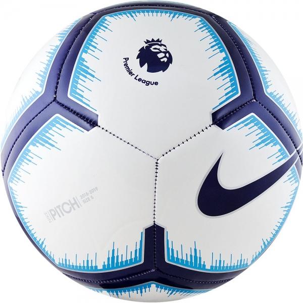 Мяч футбольный NIKE Pitch PL