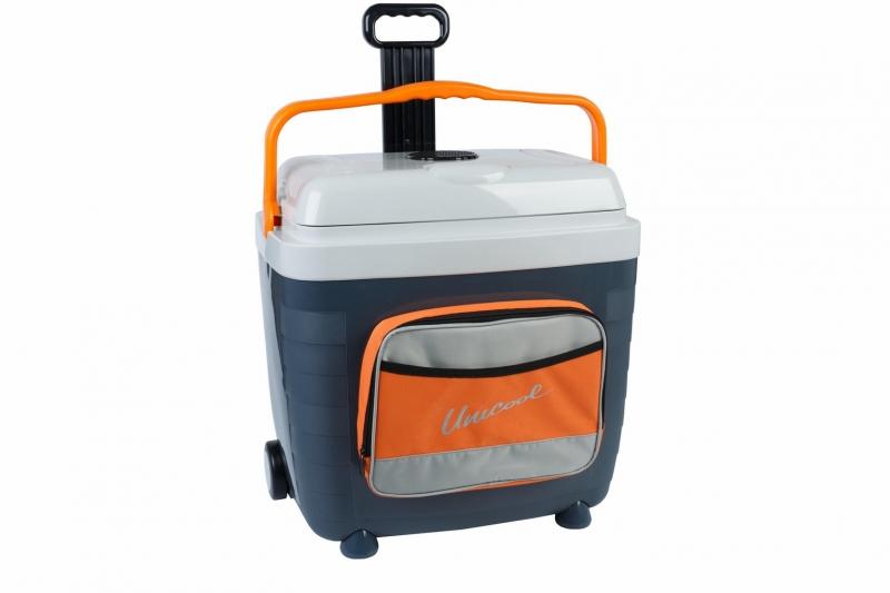 Холодильник автомобильный Camping World Unicool 28L