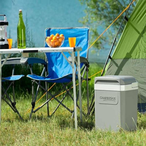 Холодильник автомобильный Campingaz Powerbox Plus 24