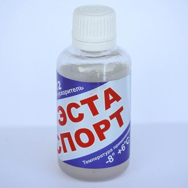 Эмульсия с высоким содержанием фтора ФЭСТА -8…+6 °С