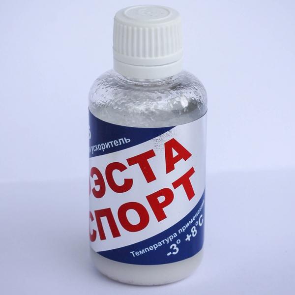 Эмульсия с высоким содержанием фтора ФЭСТА -3…+8 °С