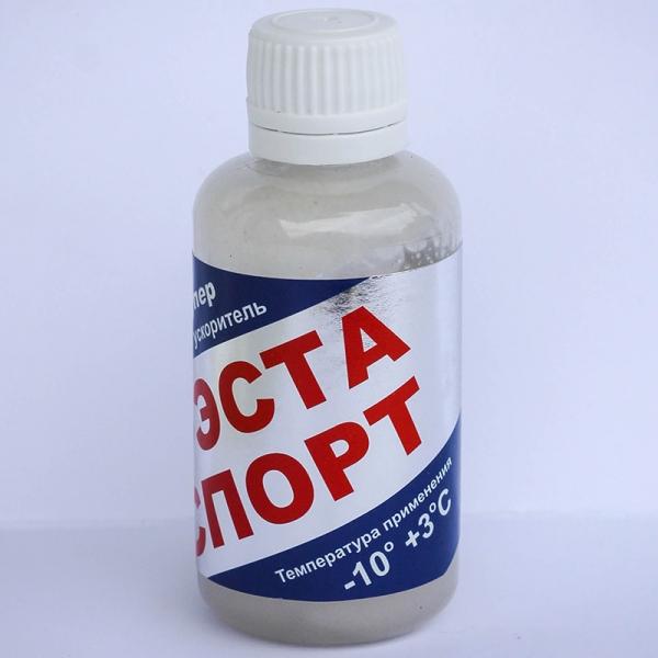 Эмульсия с высоким содержанием фтора ФЭСТА +3…-10 °С