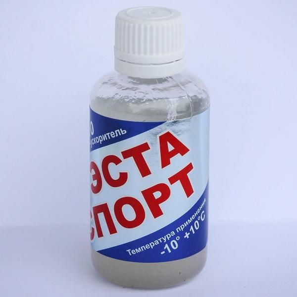 Эмульсия с высоким содержанием фтора ФЭСТА +10…-10 °С