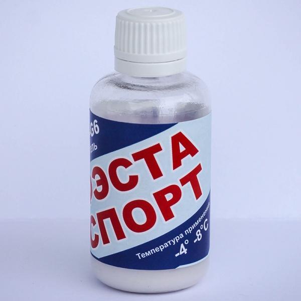 Гель-активатор ФЭСТА -4…-8 °С