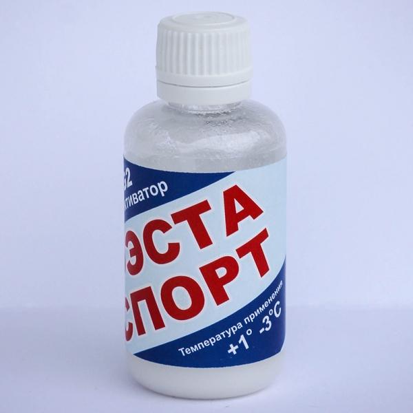 Гель-активатор ФЭСТА +1…-3 °С
