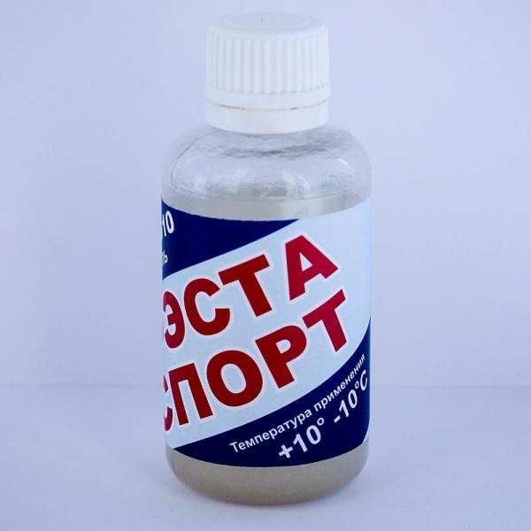 Гель-активатор ФЭСТА +10…-10 °С