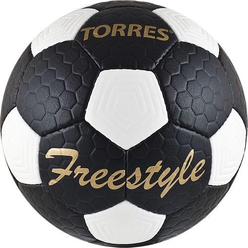 Мяч футбольный TORRES Freestyle