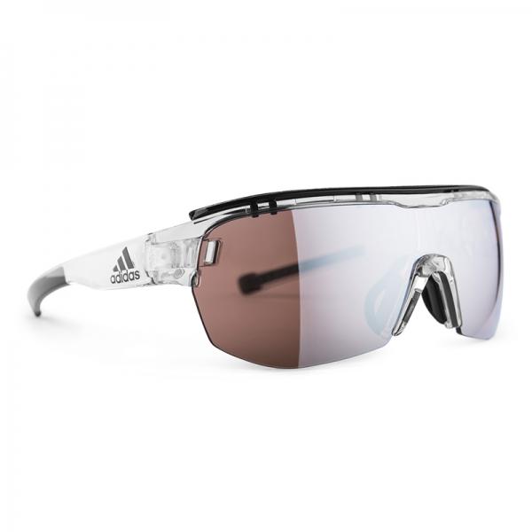 Очки спортивные со сменными фильтрами ADIDAS ZONYK AERO PRO LST