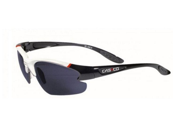 Очки спортивные CASCO  SX-20 Polarized comp. black