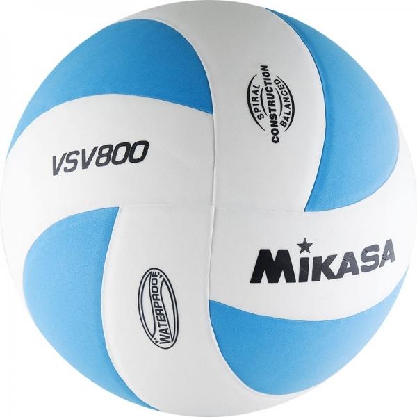 Мяч волейбольный Mikasa VSV800 WB