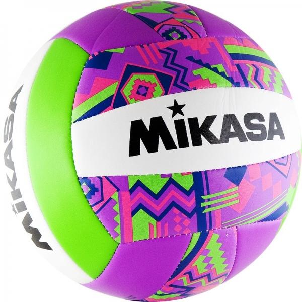 Мяч волейбольный пляжный Mikasa GGVB-SF