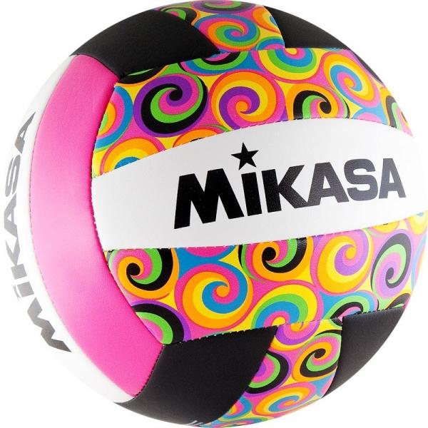 Мяч волейбольный пляжный Mikasa GGVB-SWRL
