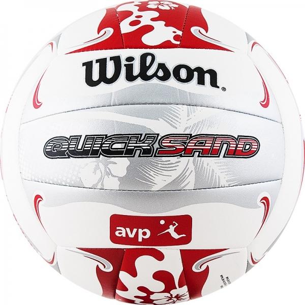 Мяч волейбольный Wilson AVP Quicksand Aloha