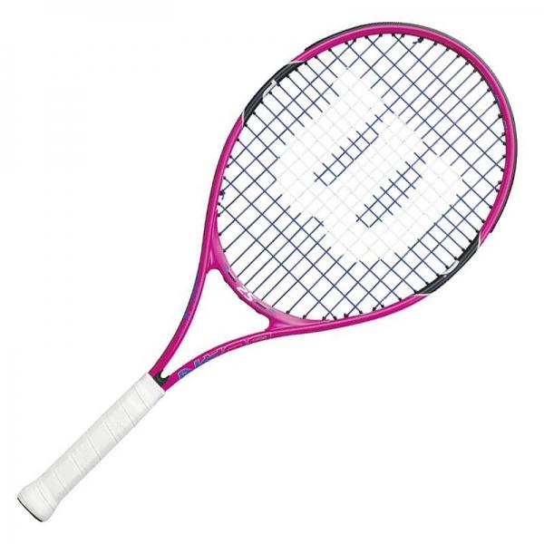 Ракетка для большого тенниса Wilson Burn Pink 25