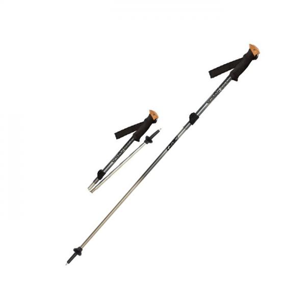 Палки для скандинавской ходьбы KV+Furka Walking 4 section