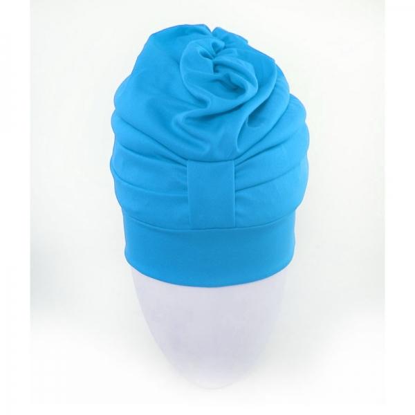 Шапочка для плавания FASHY Velcro Closure