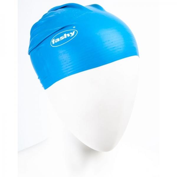 Шапочка для плавания  FASHY Flexi- Latex Cap