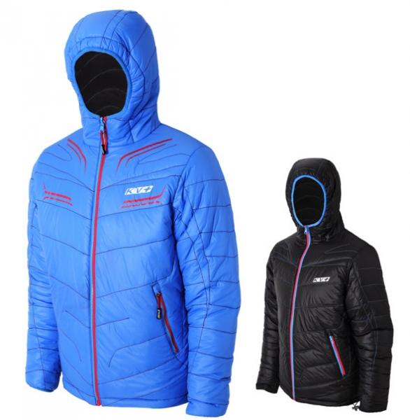 Двустронняя куртка пуховик KV+ SEEFELD