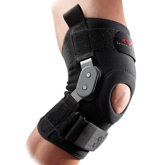 Бандаж на колено McDavid PSII Hinged knee brace
