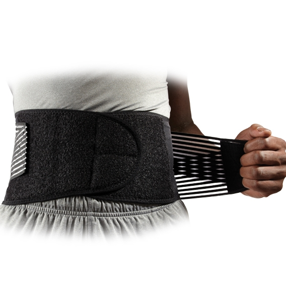 Бандаж McDavid с корсетом для спины 493R