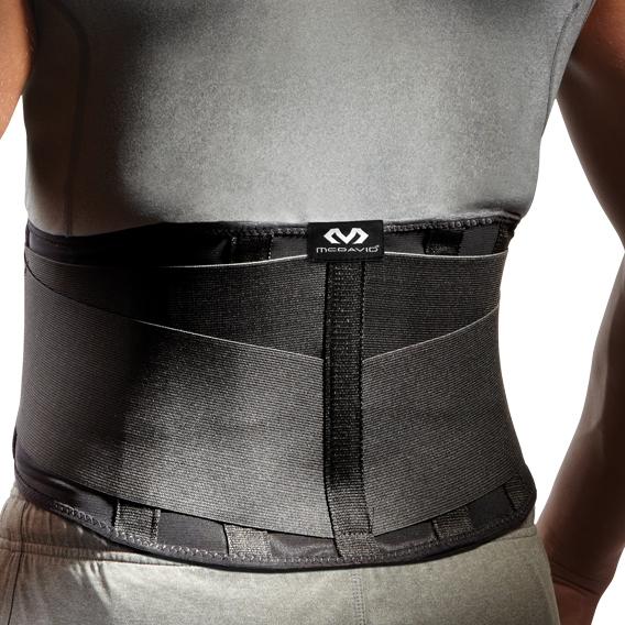 Бандаж McDavid для спины облегченный 495R