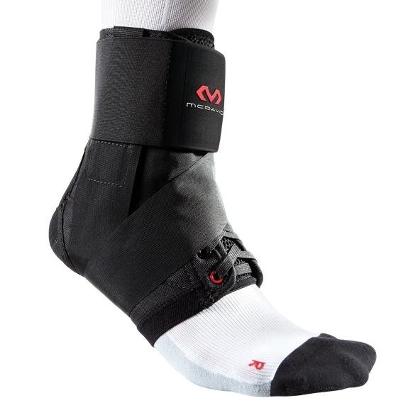 Бандаж на голеностоп McDavid Ankle Brace w/ straps