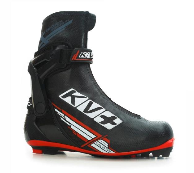 Ботинки лыжные для конькового хода KV+ Advanced Skate