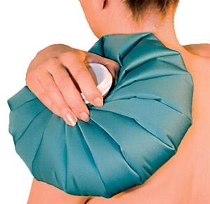 """Мешок для льда/горячей воды Pharmacels Ice Hot Bag 11"""" 28 см"""