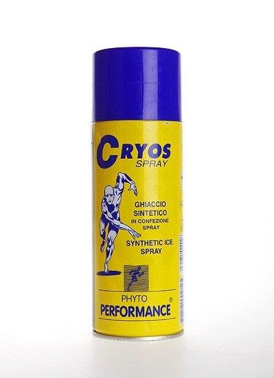 Охлаждающий спрей Phyto Performance Cryos Spray 400мл