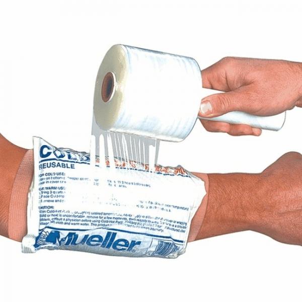 Стрейч-плёнка Mueller Ez-Wrap 10см х 305м