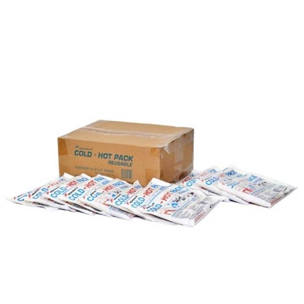 Reusable Cold-Hot Pack - Многоразовый согревающий (охлаждающий) пакет (компресс)