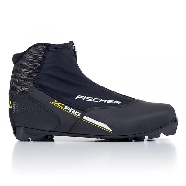 Ботинки лыжные прогулочные FISCHER XC PRO