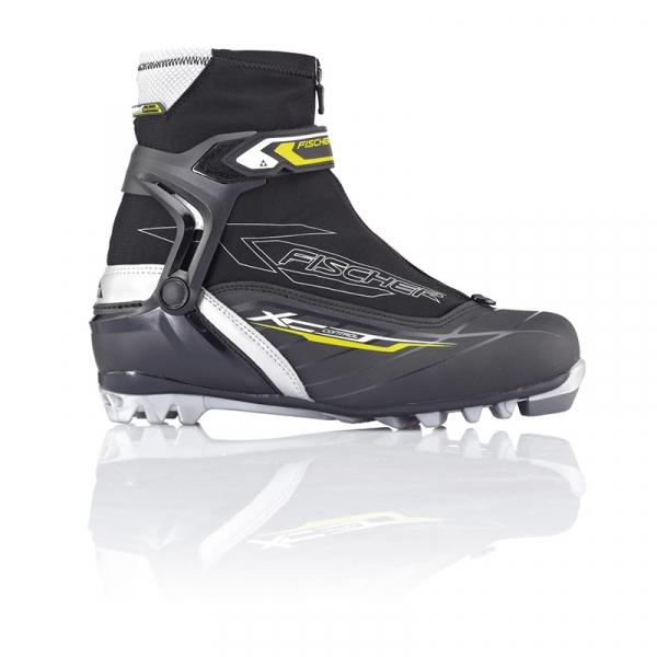 Ботинки лыжные универсальные FISCHER XC CONTROL