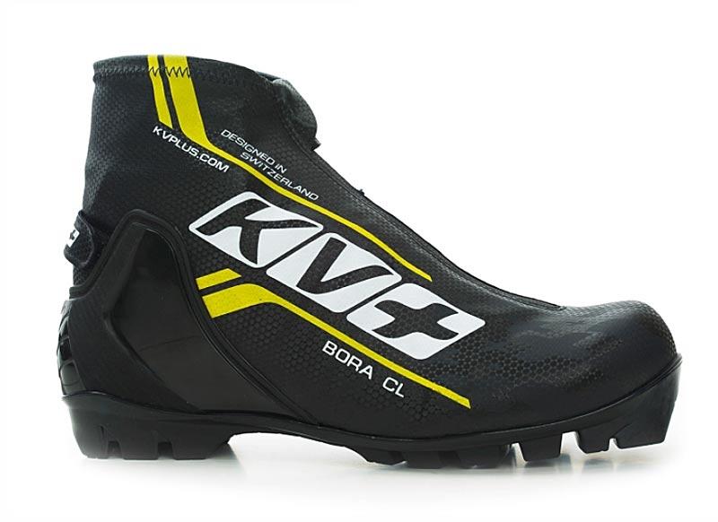 Ботинки лыжные для классического хода KV+ Bora Classic