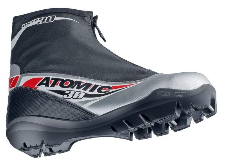 Ботинки лыжные для прогулочного хода ATOMIC Mover 30 SNS Pilot