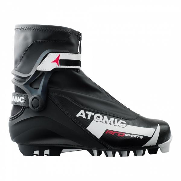 Ботинки лыжные для конькового хода ATOMIC PRO SKATE