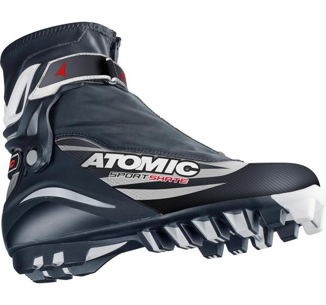 Ботинки лыжные для конькового хода ATOMIC SPORT SKATE