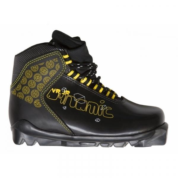 Ботинки лыжные подростковые для прогулочного хода ATOMIC Dynamic VR Junior SNS
