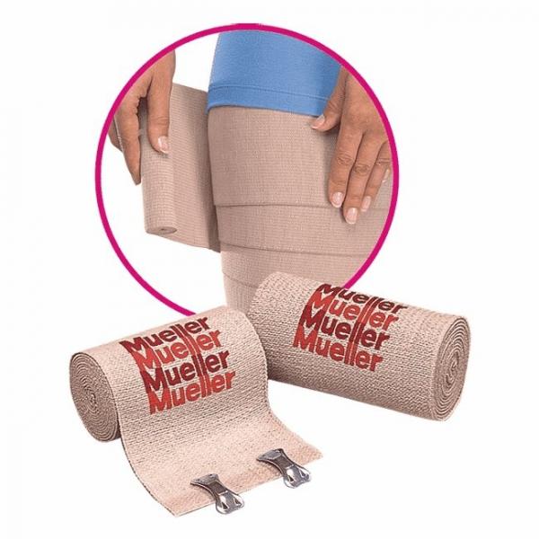 Elastic Bandages Mueller эластичный бинт