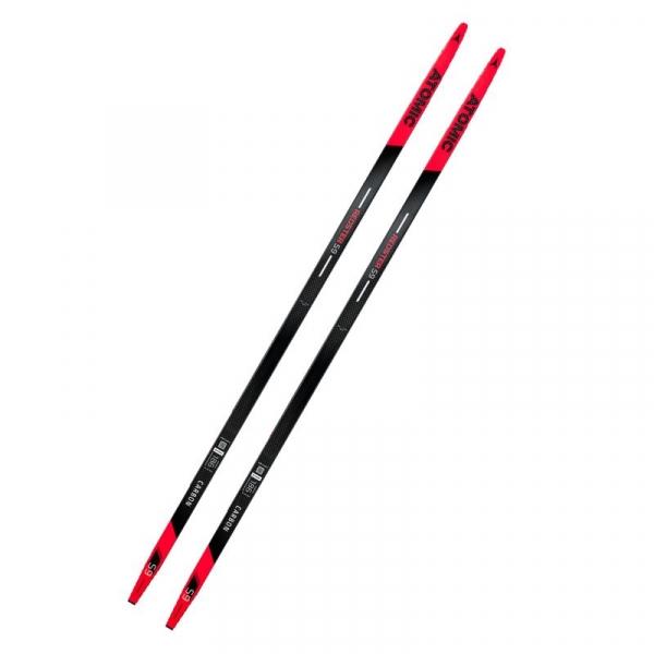 Беговые лыжи для конькового хода ATOMIC REDSTER S9 CARBON UNI M/H Red