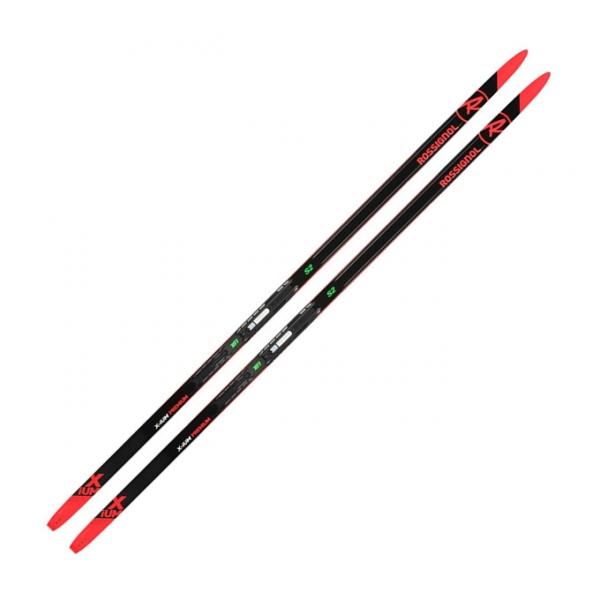 Беговые лыжи для конькового хода ROSSIGNOL X-IUM SKATING PREMIUM S2-IFP