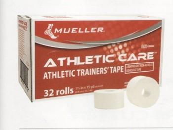 Athletic Trainers Tape Mueller тейп спортивный