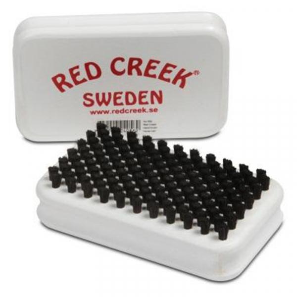 Щетка ручная RED CREEK 056 HORSEHAIR, конский волос