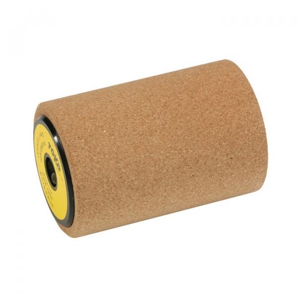 Роторная щетка Toko Base Brush oval Copper