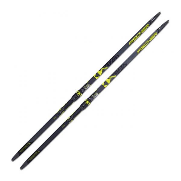 Беговые лыжи для классического хода FISCHER SPEEDMAX CL COLD MED IFP