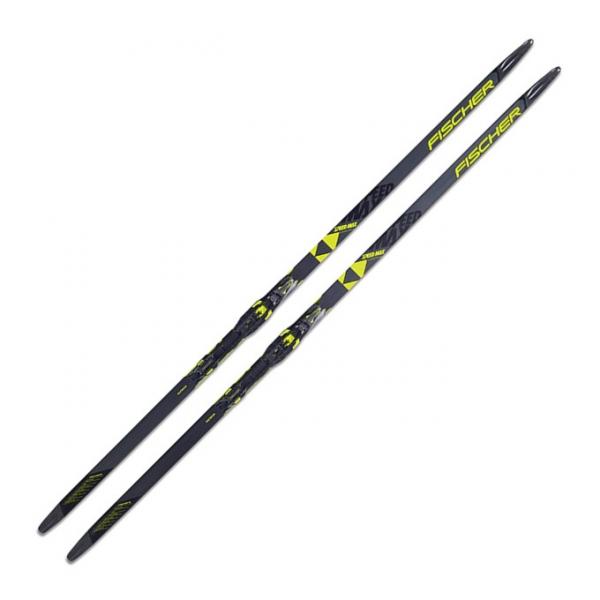 Беговые лыжи для классического хода FISCHER FF SPEEDMAX CLASSIC COLD SOFT IFP